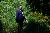 «Nous avons décidé avec le Bénin de ne pas faire les restitutions des objets royaux en catimini»