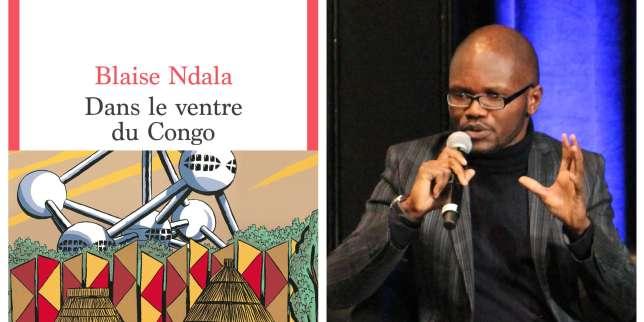 «Dans le ventre du Congo»: quand Blaise Ndala convoque les fantômes du passé colonial belge