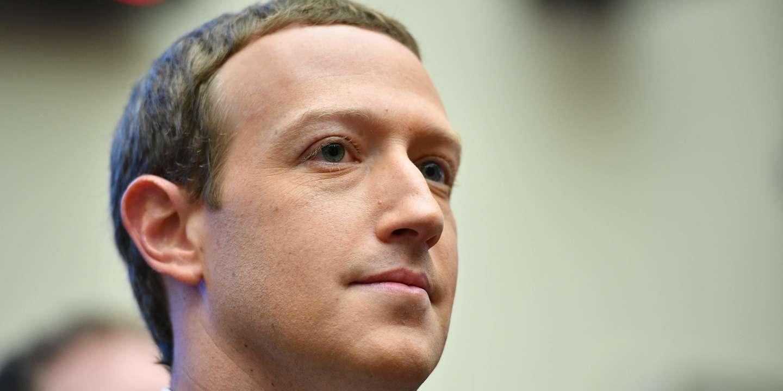 Facebook mis en cause par un nouveau lanceur d'alerte