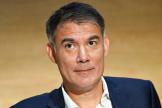 Olivier Faure, le 7 septembre 2021, à Montpellier.