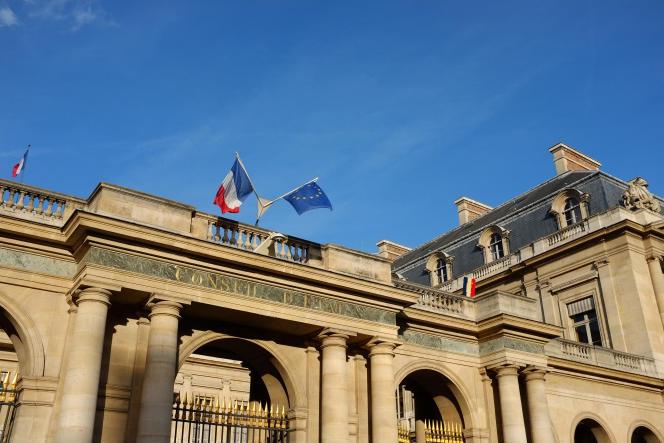 Le Conseil d'Etat s'est prononcé sur le recours des organisations de salariés, vendredi 22 octobre 2021.