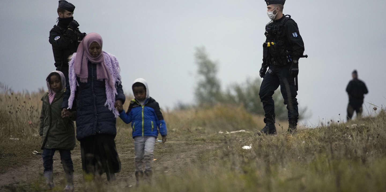Immigration : le Royaume-Uni veut durcir son système d'asile