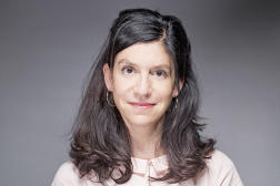 Clara Dupont-Monod en juillet 2021.