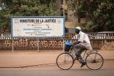Au Burkina Faso, les juges «débordés» par les violences djihadistes