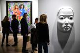 FIAC: une semaine d'exception pour l'art contemporain