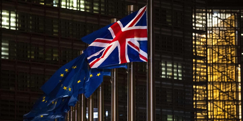 Dans les institutions européennes, le Brexit n'a pas eu lieu