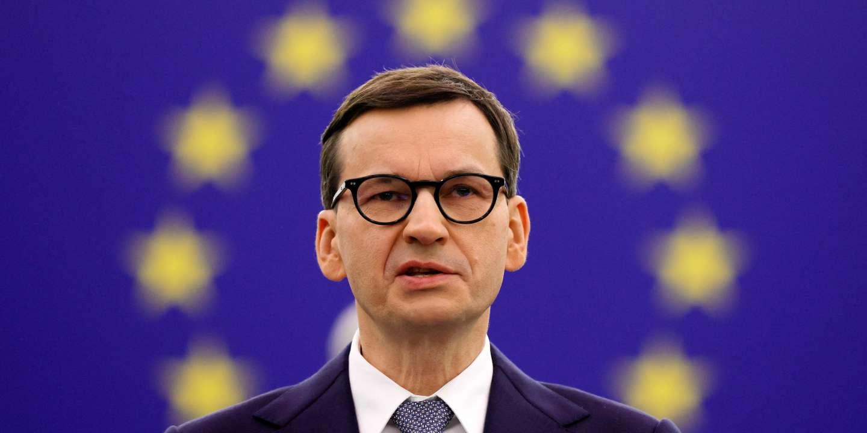 La Pologne condamnée à une astreinte d'un million d'euros par jour par la justice européenne pour avoir tenté de mettre au pas sa justice
