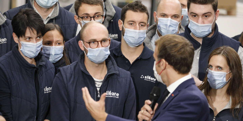 Le Monde cover image