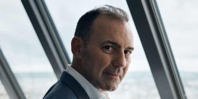André-Hubert Roussel : « L'Europe doit investir massivement dans l'espace »
