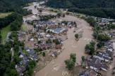 Les nouvelles promesses des Etats mènent toujours le monde vers une «catastrophe climatique»