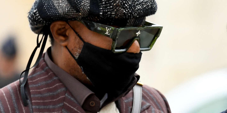 Regarder la vidéo Huit ans de prison requis contre la star de la rumba congolaise Koffi Olomidé