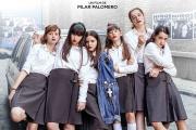 «Las niñas»est le premier long métrage de la réalisatrice espagnole Pilar Palomero.