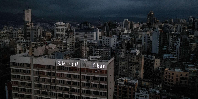 Au Liban, la crise de l'énergie provoque une ruée vers les panneaux solaires