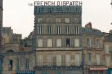 « The French Dispatch» de Wes Anderson, avec Benicio Del Toro, Tilda Swinton, Adrien Brody et Léa Seydoux.