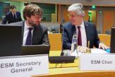 Mécanisme européen de stabilité: une décennie de construction de pare-feu contre les crises de l'euro