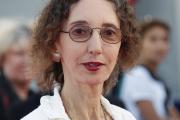 L'écrivaine américaine Joyce Carol Oates, à Deauville, en 2010.