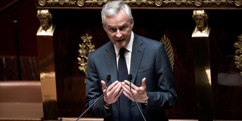 Budget 2022 : un débat déjà caduc pour les parlementaires
